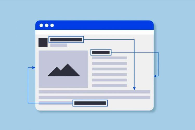 Sfruttare link interni per migliorare la posizione su Google